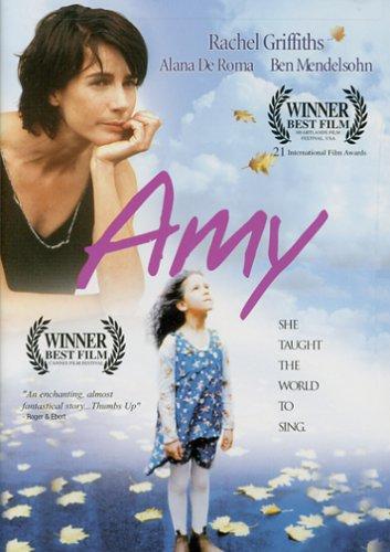 """エイミー(""""Amy"""")"""