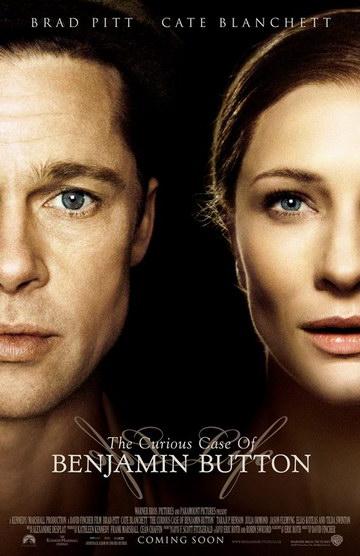 """ベンジャミン・バトン 数奇な人生(""""The Curious Case of Benjamin Button"""")"""