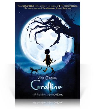 """コラライン(""""Coraline"""")"""