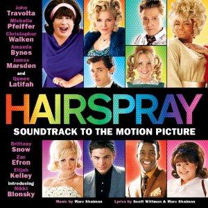 """ヘアスプレー""""Hairspray"""""""