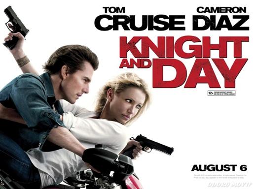 """ナイト&デイ""""Knight & Day"""""""