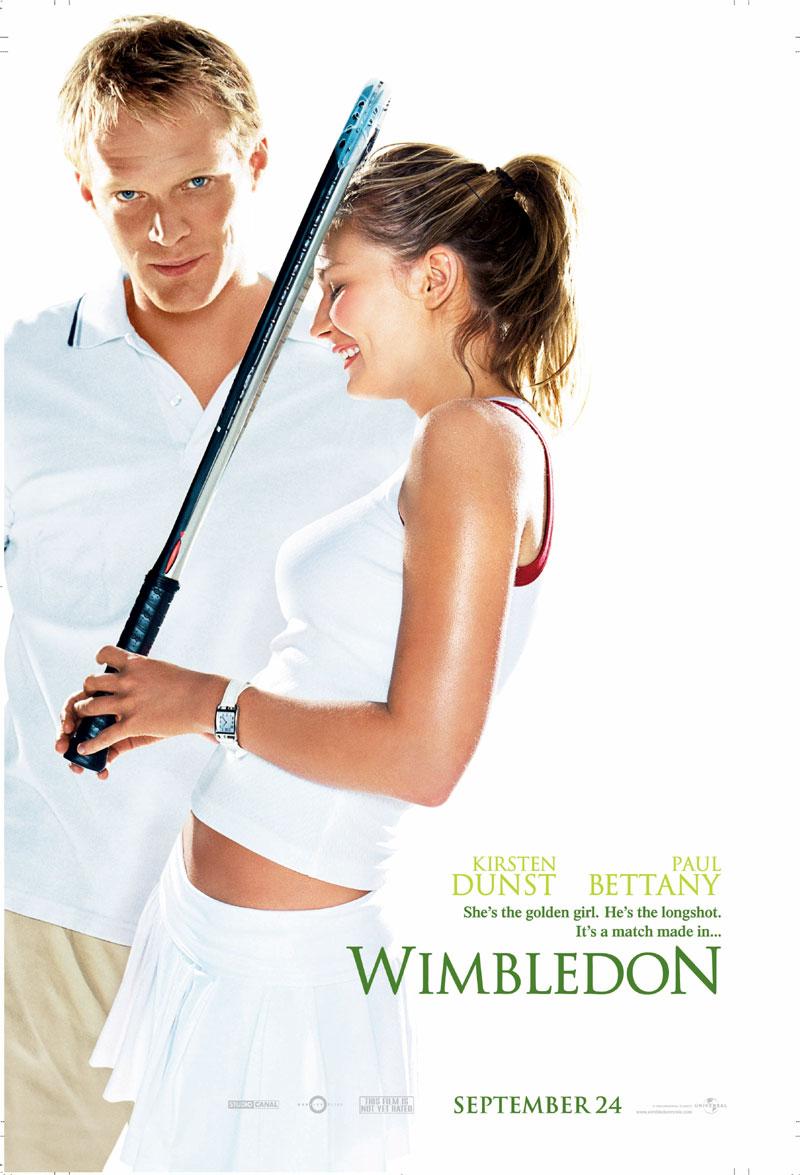 """ウィンブルドン""""Wimbledon""""(2004年・UK)"""