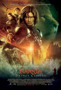 """ナルニア国ものがたり第二章:カスピアン王子の角笛 """"The Chronicles of Narnia: Prince Caspian (2008)"""""""