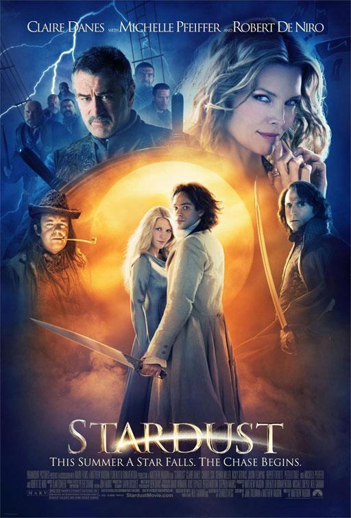 """スターダスト""""Stardust(2007)"""""""
