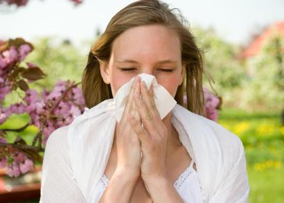 花粉症は英語で!?英語で体の不調を伝えたい!!